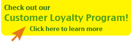 Customer Loyalty Program banner